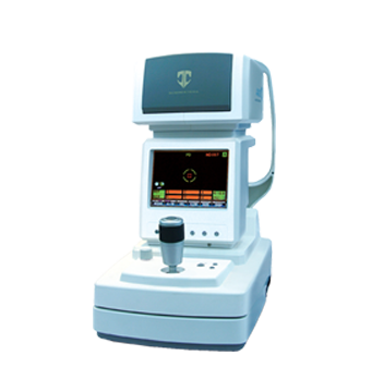 Auto ref-Keratometer Axis tsrk 1000P High quality, Auto Starting, Automatic Fogging, Instinctive, Ease of use UI