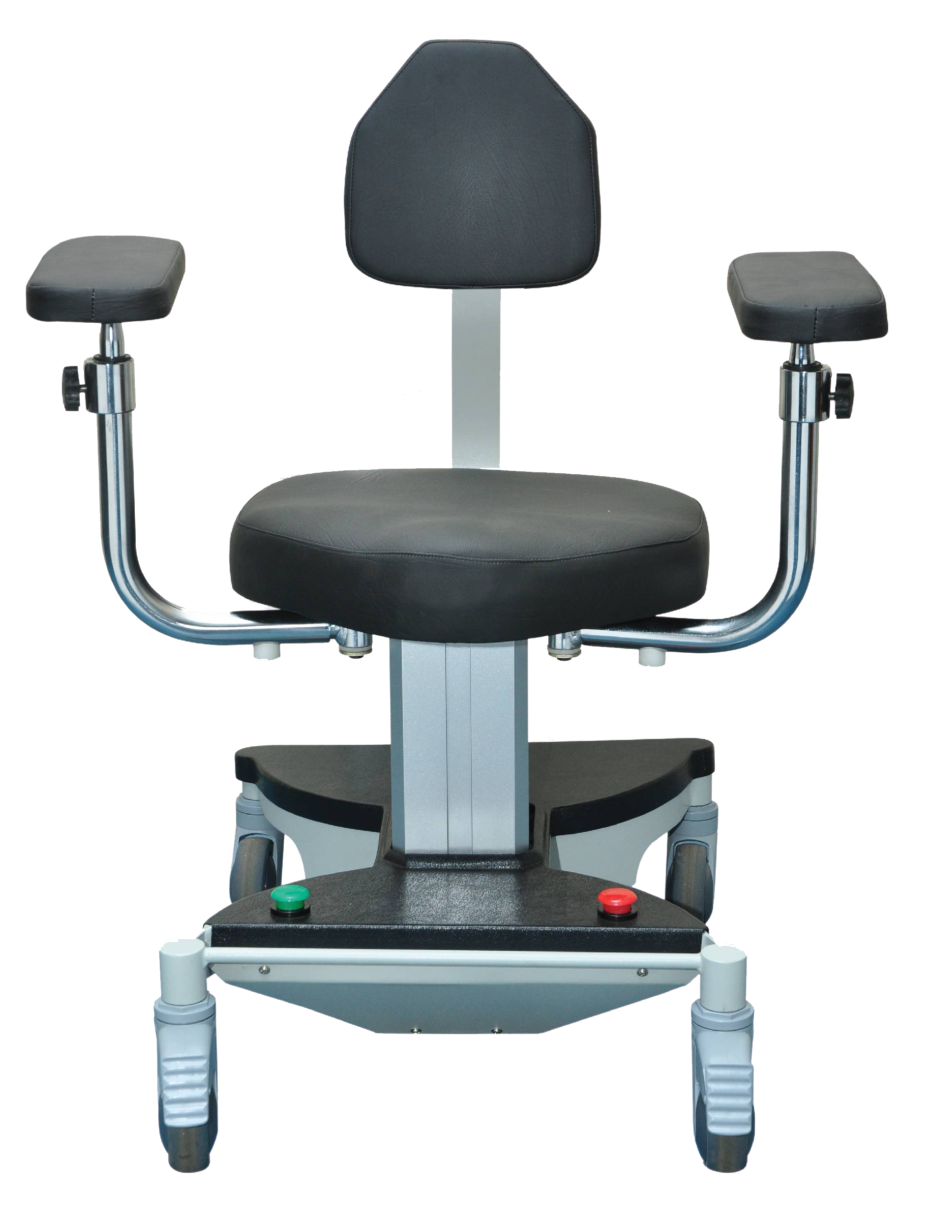Motorized Surgeon Stool Surgeon Unit For Ophthalmic Surgery Model : AAMST 2000